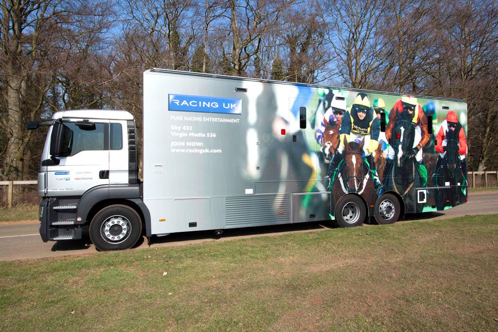 RaceTech TV